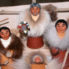 Native Alaskan Nativity